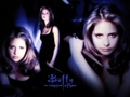 Buffy fondo de pantalla