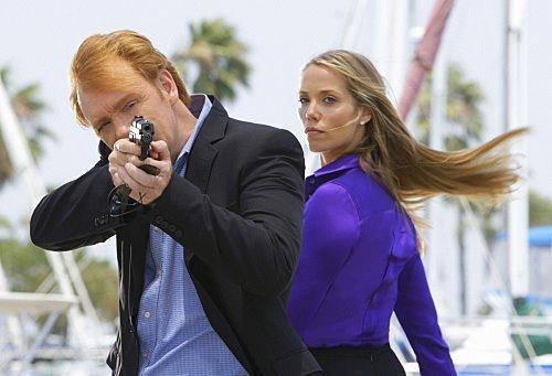 CSI: Miami Episode 7x01 - Resurrection Promo Pics