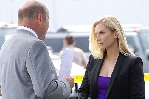 CSI: Miami Episode 7x01 - Resurrection Promo Pics