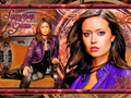 Cameron - the-sarah-connor-chronicles wallpaper
