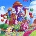Candy Land Candy House - candy-land icon
