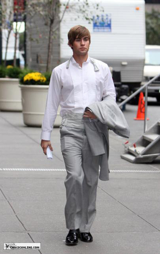 Chace