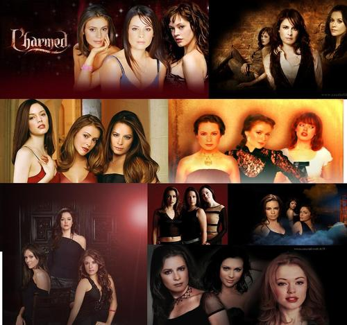 Charmed Montage