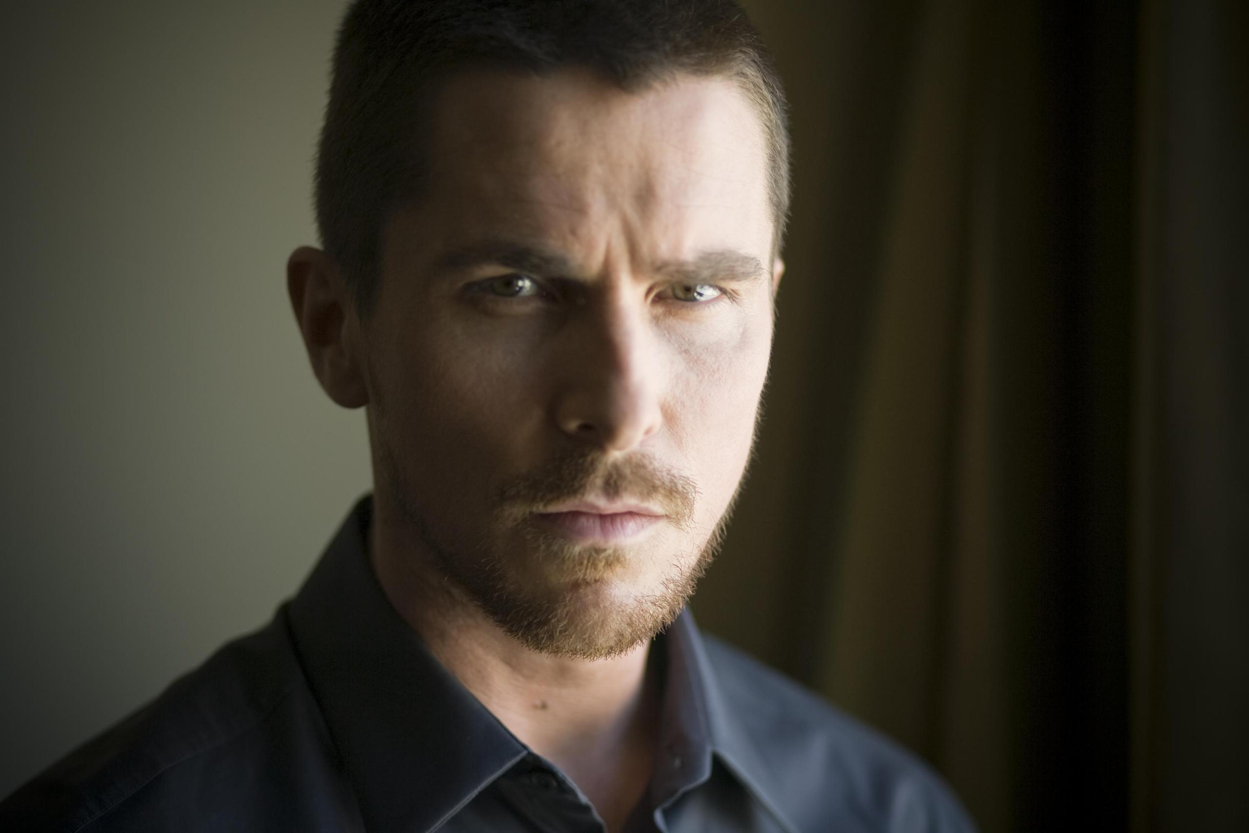Christian - Christian Bale Photo (2161324) - Fanpop Christian Bale