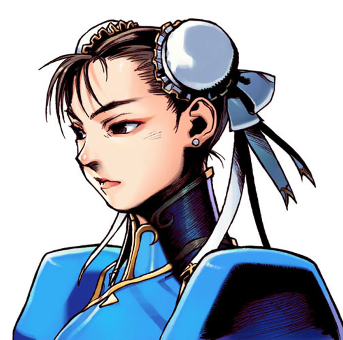 Chun Li - Chun Li Photo (2106216) - Fanpop
