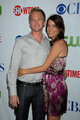 Cobie & Neil - cobie-smulders photo
