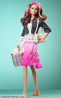 Collecters barbie