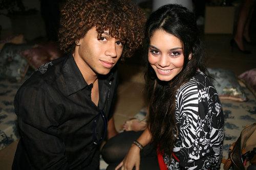 Corbin & Vanessa