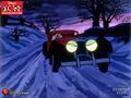 Cruella's car