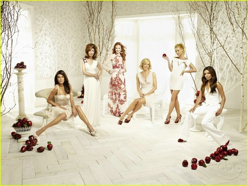 Desperate Housewives season 5 Promos