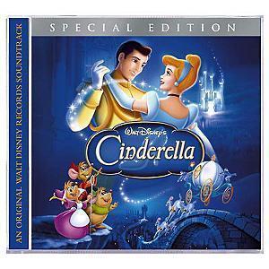 Disney CDs
