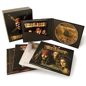 ডিজনি CDs