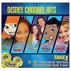 Disney Songs karatasi la kupamba ukuta containing anime titled Disney CDs