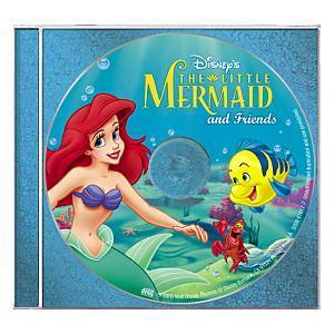 Disney Songs karatasi la kupamba ukuta with anime entitled Disney CDs