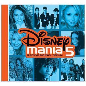 डिज़्नी CDs