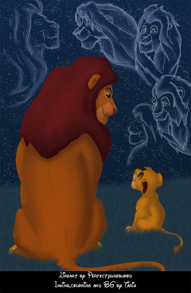 Disney Fanart