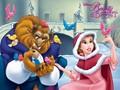 Disney achtergrond