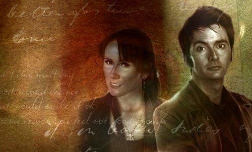 Doctor & Donna Banner