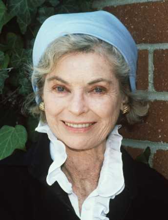 Dorothy in 1983