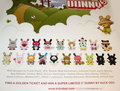 Dunny Series 5 - vinyl-toys photo