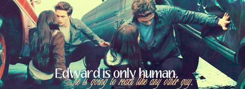 Edward is
