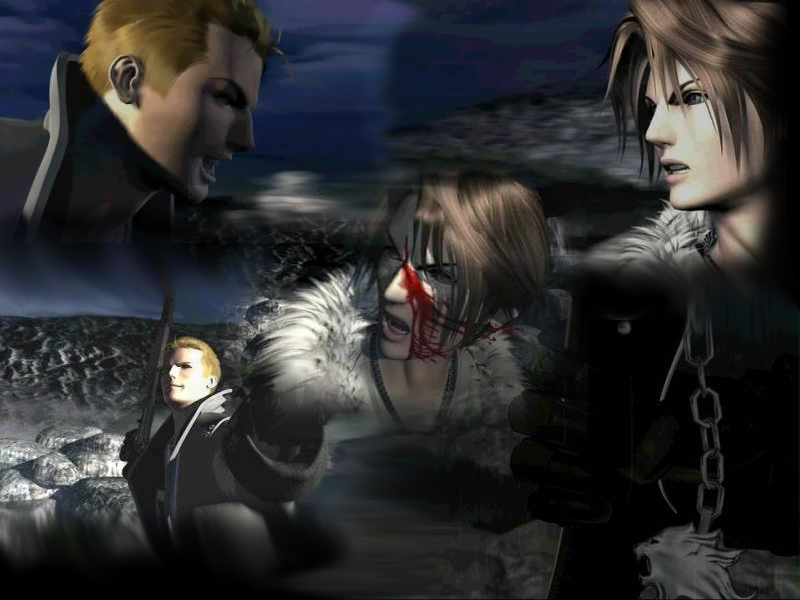 final fantasy images ff8 hd wallpaper and background