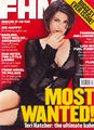 FHM December 1997
