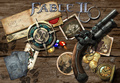 Fable 2 Desktop: Pub Table - fable screencap