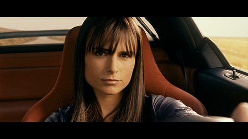 Jordana Brewster in Fast and Furious