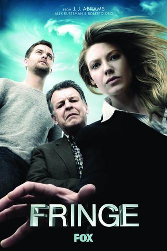 Fringe Promotional Poster
