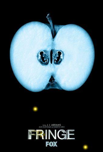 Fringe wallpaper called Fringe Promotional Poster