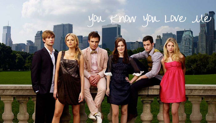 Get the Top 10 Gossip Girl quotes at TVLoop. Discuss Gossip Girl with other