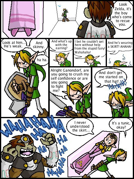 80 - Zelda Universe Forums