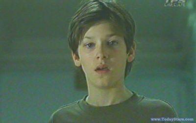 Gaspard-Kid