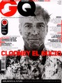 George Clooney - Spain GQ