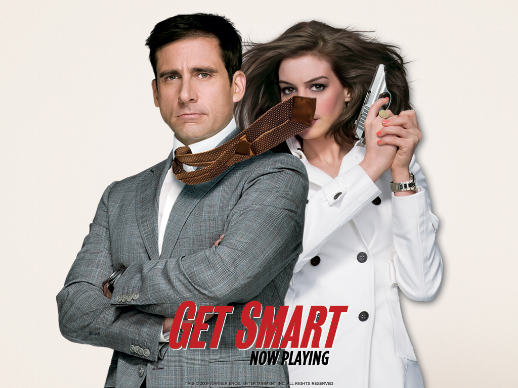 get smart Characters from get smart maxwell smart: maxwell smart is one of the top agents of control, a secret spy agency with a direct hotline to lbj in the white house.