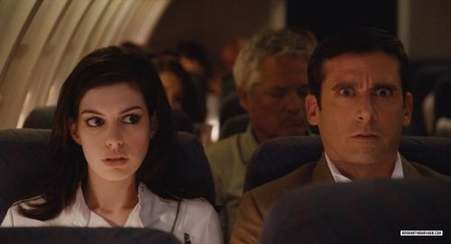 Get Smart (2008 Movie) Hintergrund containing a business suit called Get Smart