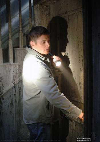 Ghostfacers stills