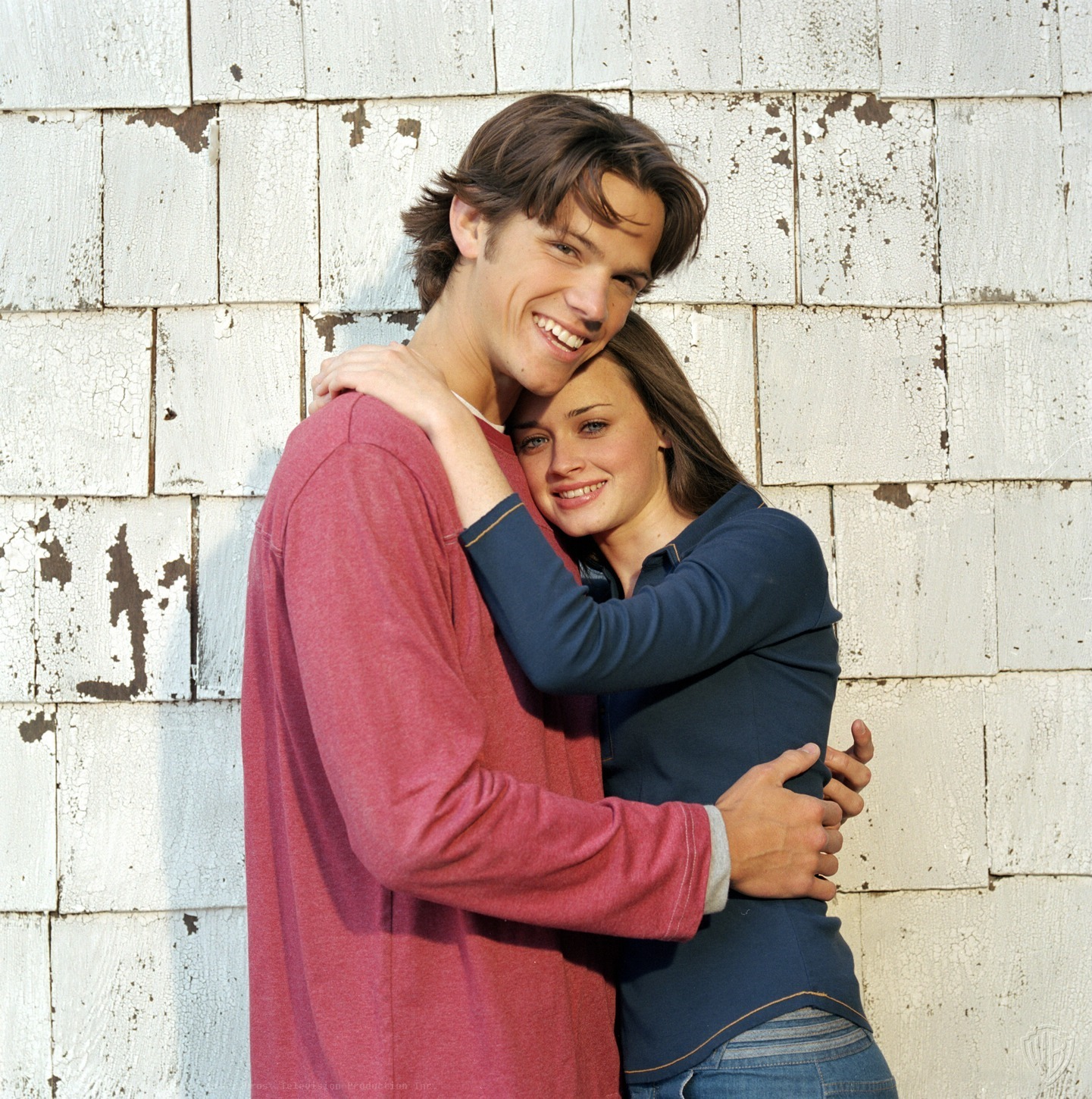 Jared padalecki gilmore girls promo pictures