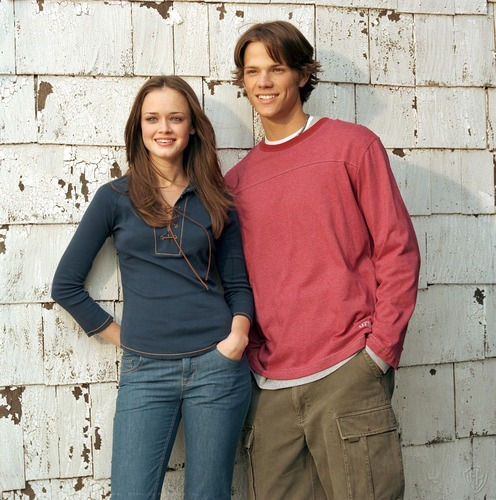 Gilmore Girls promo pictures