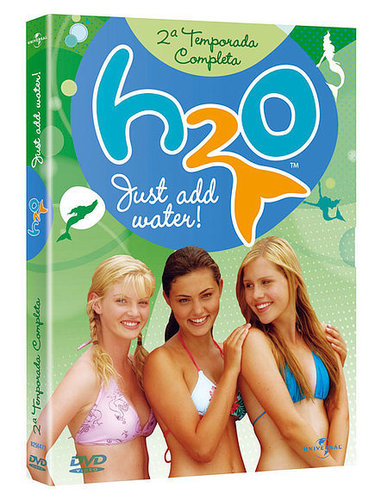 H2O just add water DVD