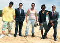 HBO's Entourage Official Season 5 Promo Pics - kevin-connolly photo