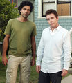 HBO's Entourage Season 5 Official Promo Pics - entourage photo