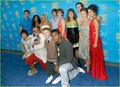 HSM Cast