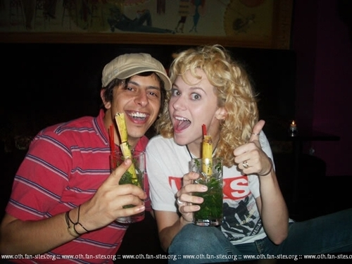 Hilarie is crazy girl :D
