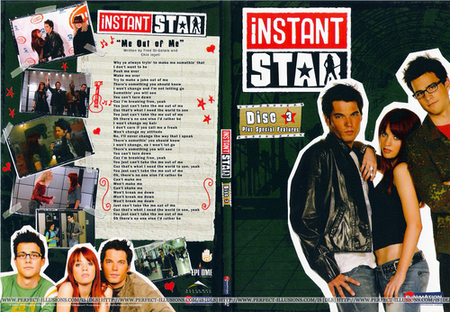 Instant bintang