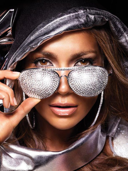 J Lo - Gallery Colection