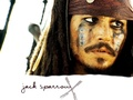 Jack Sparrow - captain-jack-sparrow wallpaper