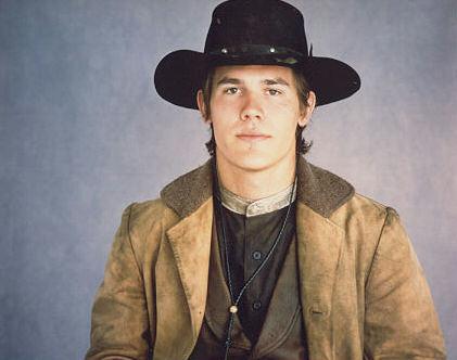 """James """"Jimmy"""" Hickok"""
