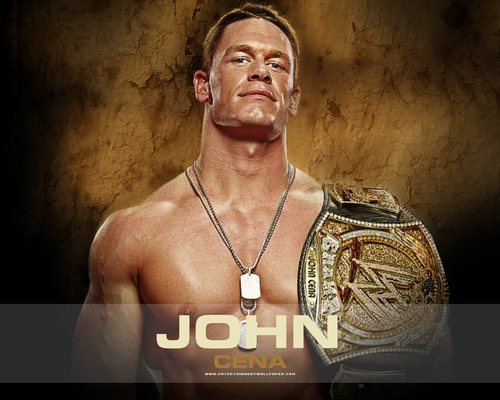 John Cena wallpaper titled John Cena